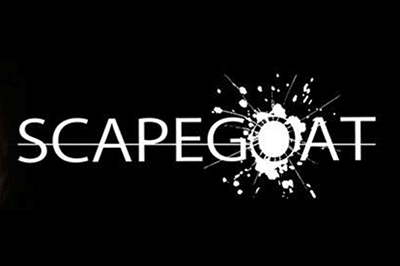 SCAPEGOAT 赤いバスルーム